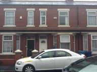 House Share in Ossory Street, Moss Side...