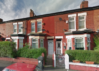 3 bed Terraced home to rent in Ashfield Road, Longsight...