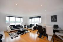 Princes Riverside Road Flat to rent