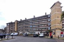 1 bed Flat for sale in Browning Street...