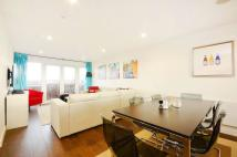 Flat to rent in Maltby Street...