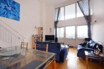 2 bedroom Flat in Baltic Quay...