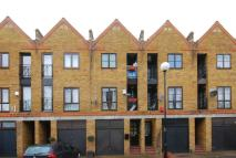 3 bed house in Brunswick Quay...