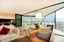 Flat to rent in NEO Bankside, South Bank...