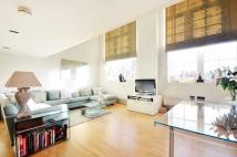 Flat for sale in The Chandlery, Borough...