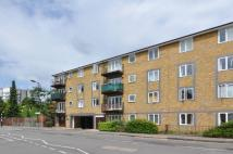 2 bedroom Flat for sale in Webber Street...
