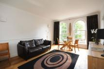 Flat to rent in William Square...