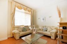 1 bed Flat to rent in Belvedere Road, Waterloo...