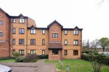 Flat for sale in John Maurice Close...