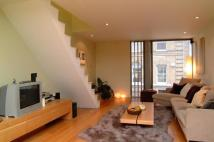 Flat to rent in Bermondsey Street...