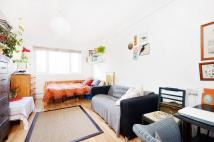 Studio apartment to rent in Nelson Square, Southwark...