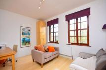 Mill Street Flat to rent