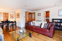 2 bedroom Flat in Scotts Sufferance Wharf...