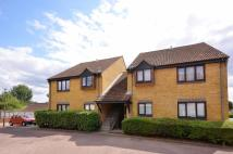1 bed Flat to rent in Victory Way, Rotherhithe...