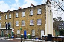 3 bedroom house in Abbey Street, Bermondsey...