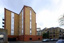 Rotherhithe Street Flat to rent