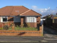 Bungalow in St Martins Road, Sale...