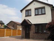 3 bedroom semi detached property in Barleycorn Close, Sale...