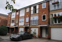 2 bedroom Terraced property for sale in Mobberley Road...