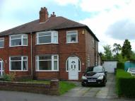 3 bedroom semi detached property in Leith Road, Sale