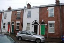 Terraced property to rent in Seymour Grove, Sale