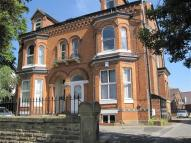 1 bed Flat to rent in Alexandra Road, Sale...