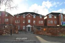 2 bed Apartment to rent in Niagara Street, Stockport