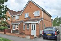 3 bed End of Terrace property to rent in Tavistock Road, Sale
