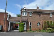 2 bedroom semi detached home in Bridgewater Road...