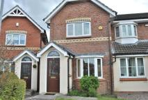 2 bed End of Terrace home to rent in Lambourne Close...