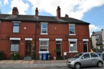 2 bed Terraced home to rent in Chapel Road, Sale