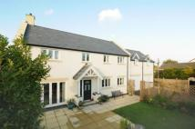 4 bed property for sale in Billings Hill, Wedmore...