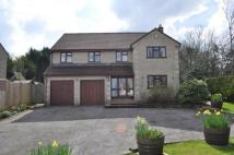 5 bed property in Stoke Hill...