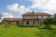 5 bedroom property for sale in Meare, Glastonbury...