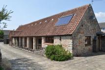 Bungalow in Dulcote, Wells, Somerset