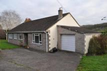 Bungalow for sale in St. Thomas Street, Wells...