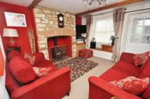 2 bed house for sale in Church Cottages, Coxley...