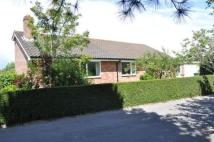 4 bedroom Bungalow for sale in Kirle Gate, Meare...