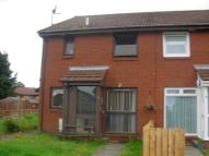 Berriedale Quadrant Terraced property to rent