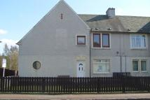 2 bed Ground Flat in Station Road, Motherwell...