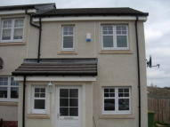 Baxter Brae semi detached property to rent