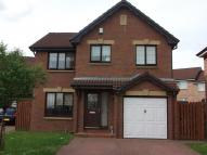 Detached property to rent in Ashwood, Wishaw, ML2