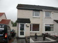 semi detached house to rent in Auchinlea Drive, Cleland...