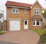 Detached house to rent in Shankly Drive, Newmains...