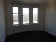 1 bed Flat to rent in Caledonian Road, Wishaw...