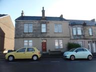 Flat to rent in Russell Street, Wishaw...