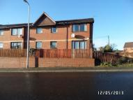 Ground Flat in Dale Court, Wishaw, ML2