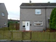 2 bed semi detached house in Lomond Drive, Wishaw, ML2