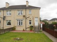 Flat to rent in Glencleland Road, Wishaw...