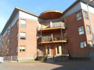 Flat to rent in Marshall Street, Wishaw...